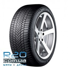 Bridgestone Weather Control A005 225/55 ZR17 101W XL