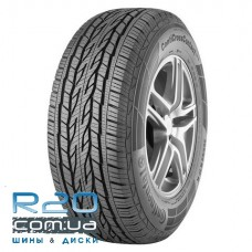 Continental ContiCrossContact LX2 235/55 R17 99V