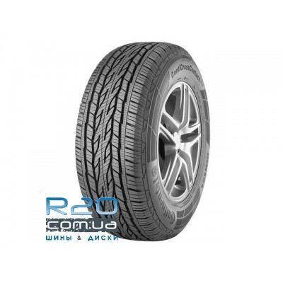 Continental ContiCrossContact LX2 255/70 R16 111T Demo в Днепре