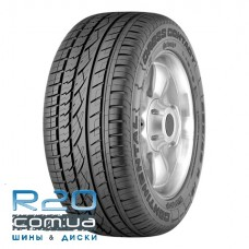 Continental ContiCrossContact UHP E 245/45 ZR20 103W XL LR
