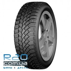 Continental ContiIceContact 4x4  265/60 R18 110T Demo (шип)