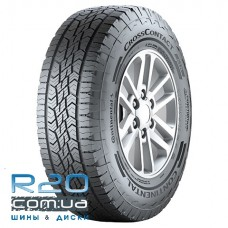 Continental CrossContact ATR 245/65 R17 111H XL