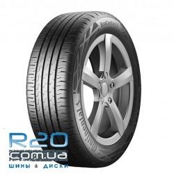 Continental EcoContact 6 225/50 R17 94V