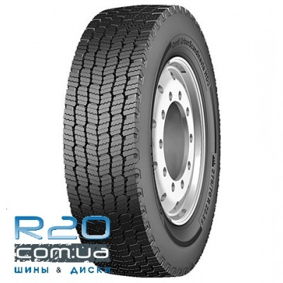 Continental HD3 Urban Scan (ведущая) 265/70 R19,5 140/138M 16PR в Днепре