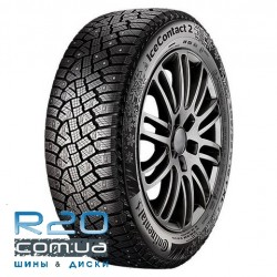 Continental IceContact 2 255/45 R19 104T XL