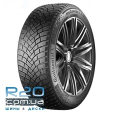 Continental IceContact 3 215/65 R16 102T XL (шип)