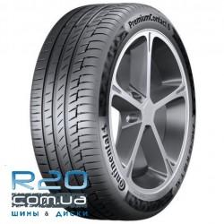 Continental PremiumContact 6 225/50 ZR17 98Y XL