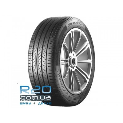 Continental UltraContact UC6 205/65 R16 95H в Днепре