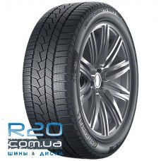 Continental WinterContact TS 860S 245/40 ZR20 99W XL