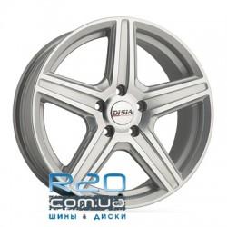Disla Scorpio 7,5x17 5x112 ET42 DIA66,6 (silver)