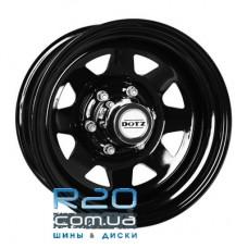 Dotz Dakar 7x16 6x139,7 ET36 DIA106,1 (dark)