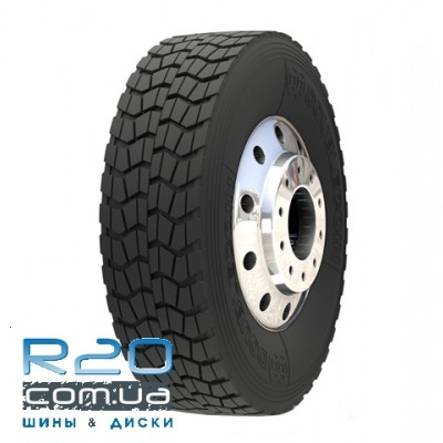 Double Coin RLB200+ (ведущая) 315/80 R22,5 в Днепре