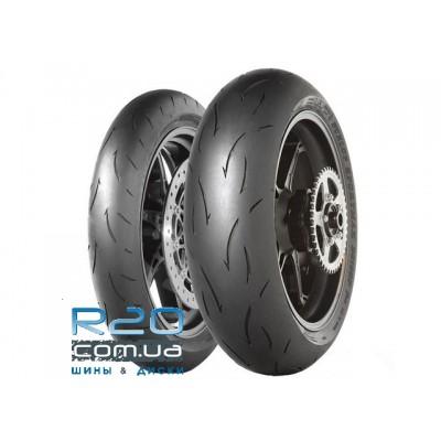 Dunlop Sportmax GP Racer D212 120/70 ZR17 58W в Днепре