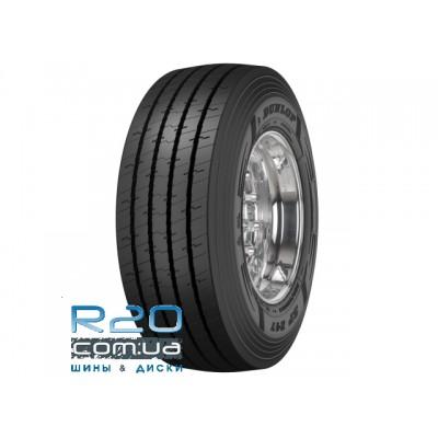 Dunlop SP247 (прицепная) 385/65 R22,5 164L в Днепре