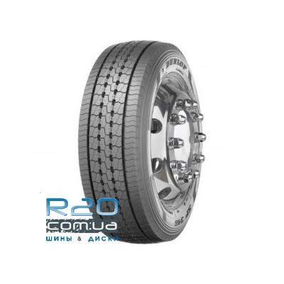 Dunlop SP 346 3PSF (рулевая) 225/75 R17,5 129/127M в Днепре