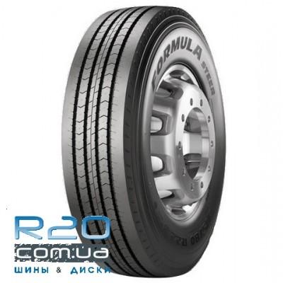 Formula Steer (рулевая) 315/70 R22,5 154/150L в Днепре