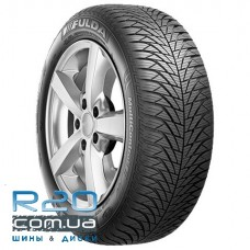 Fulda Multicontrol 205/60 R16 96V XL