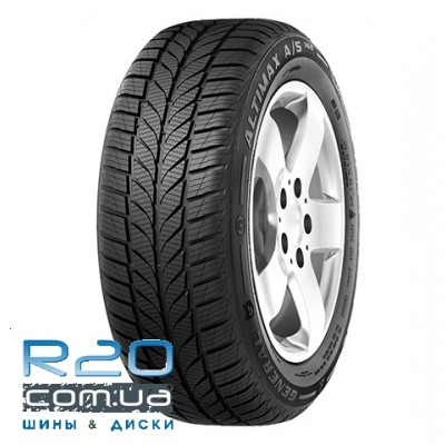 Шины General Tire Altimax A/S 365 в Днепре