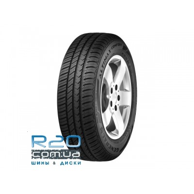 Шины General Tire Altimax Comfort в Днепре