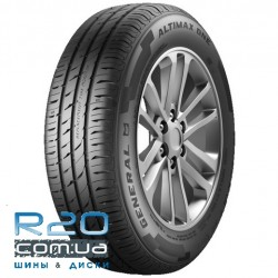 General Tire Altimax One 195/65 R15 91V