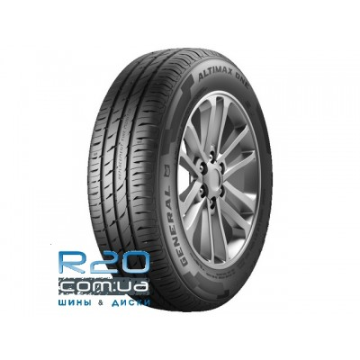 General Tire Altimax One 215/55 ZR16 97W XL в Днепре