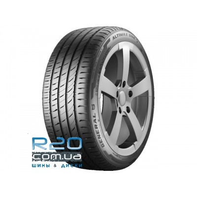 General Tire Altimax One S 215/55 ZR16 98Y в Днепре