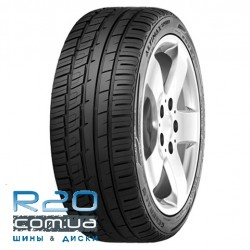 General Tire Altimax Sport 225/50 ZR17 98Y XL