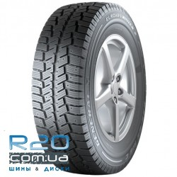 General Tire Eurovan Winter 2 215/60 R16C 103/101T