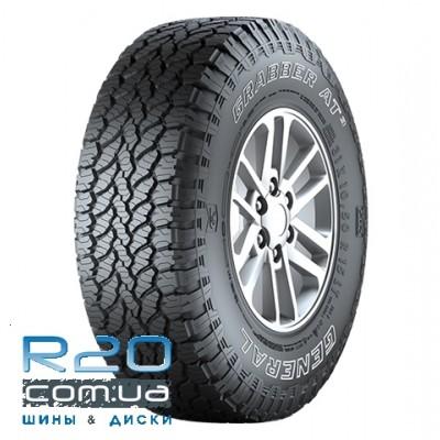 Шины General Tire Grabber AT3 в Днепре