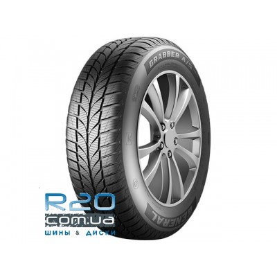 Шины General Tire Grabber A/S 365 в Днепре