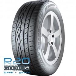 General Tire Grabber GT 265/70 R16 112H
