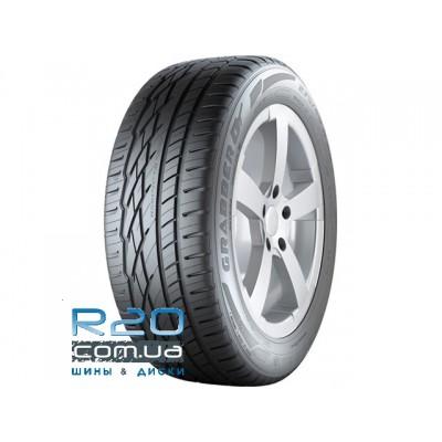 Шины General Tire Grabber GT в Днепре