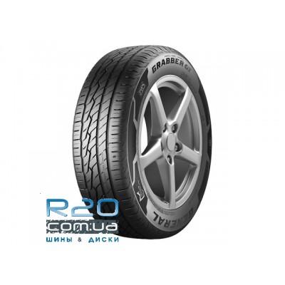 Шины General Tire Grabber GT Plus в Днепре