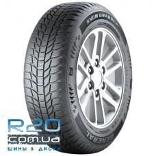 General Tire Snow Grabber Plus 265/60 R18 114H XL
