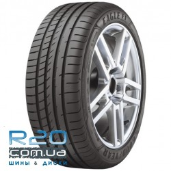 Goodyear Eagle F1 Asymmetric 2 SUV-4X4 285/45 ZR20 112Y XL Demo AO
