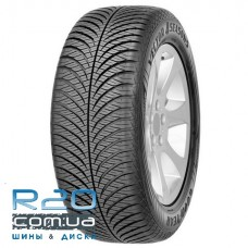 Goodyear Vector 4 Seasons G2 225/55 ZR17 101W XL