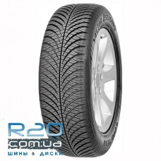 Goodyear Vector 4 Seasons SUV G2 255/55 R18 109V XL