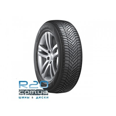 Шины Hankook Kinergy 4S2 X H750A в Днепре