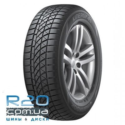 Шины Hankook Kinergy 4S H740 в Днепре