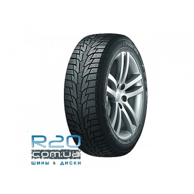 Шины Hankook Winter I*Pike RS W419 в Днепре