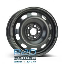 ALST (KFZ) 8380 Volkswagen 6x15 5x100 ET38 DIA57,1 (black)