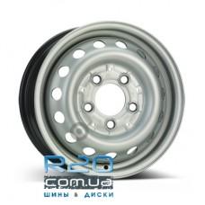 ALST (KFZ) 8555 Mercedes Benz 6x15 5x130 ET75 DIA84,1 (silver)