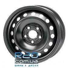 ALST (KFZ) 9360 Renault 6,5x15 5x108 ET50 DIA60,1 (black)