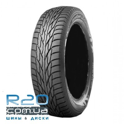 Шины Kumho WinterCraft Ice WS-51 в Днепре