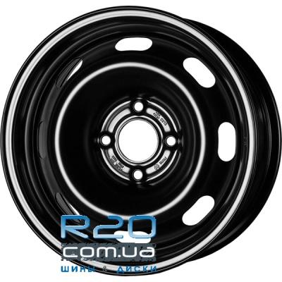 Magnetto R1-1889 6,5x15 4x108 ET20 DIA65 (black) в Днепре