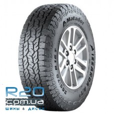 Matador MP-72 Izzarda A/T 2 225/65 R17 102H