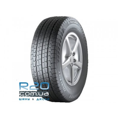 Matador MPS-400 Variant All Weather 2 225/65 R16C 112/110R в Днепре