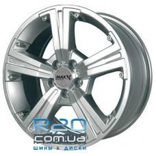 Maxx Wheels M393 7x16 4x108 ET35 DIA72,6 (HB)
