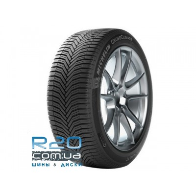 Шины Michelin CrossClimate Plus в Днепре