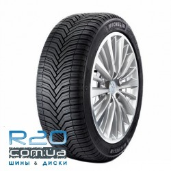 Michelin CrossClimate 235/65 ZR17 108W XL